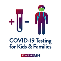 COVID-19 Testing for Kids and Families