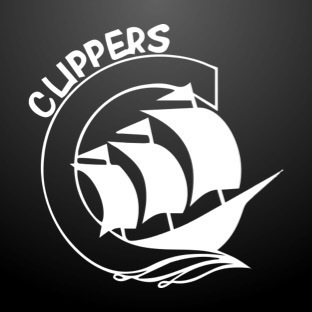 Clipper Logo of Ship